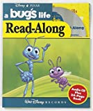 Disney/Pixar a Bug's Life Read-Along [With 24-Page Book]