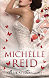 Bridal Bargains - 3 Book Box Set (For Love or Money)