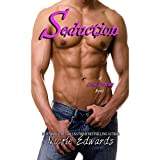 Seduction: A Club Destiny Novel (Club Destiny series, Book 3)