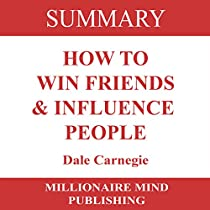 how to win friends and influence people book summary