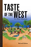 Taste of the West, Oliver Akamnonu, 1436377269