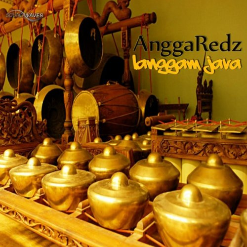 Anggaredz Langgam Jawa