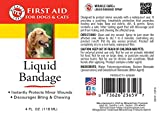 Miracle Care Liquid Bandage Spray