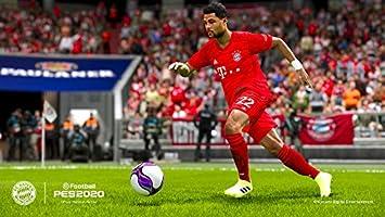 eFootball PES 2020 [Importación francesa]: Amazon.es: Videojuegos