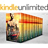 Summer Shifter Obsession: A 10-book Shifter Romance Collection
