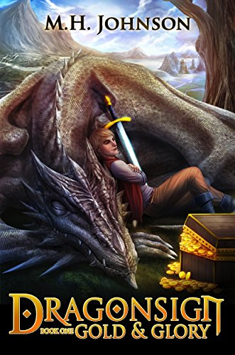 Dragonsign: Gold & Glory