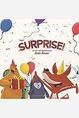 Surprise! Paperback