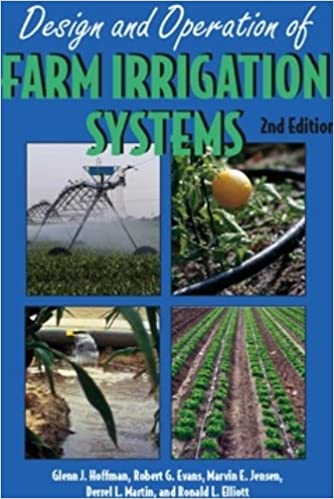 design and operation of farm irrigation systems 2nd edition - Irrigation Systems