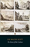 img - for The Heart of Midlothian (Penguin Classics) book / textbook / text book