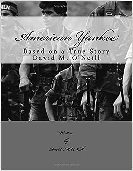 Book American Yankee: American Yankee