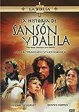 La Historia De Sanson Y Dalila