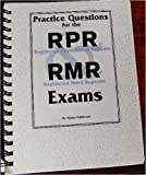 Practice Questions for the Registered Professional Reporter and Registered Merit Reporter Exams