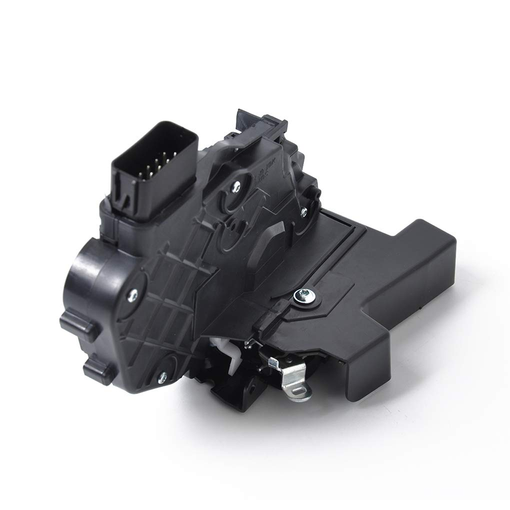 fgghfgrtgtg Remplacement pour Range Sport 05-13 Range 15-17 Avant Gauche de Verrouillage de Porte actionneur LR011277