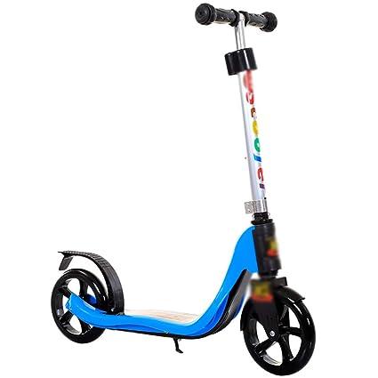 Patinete Traje de Scooter no eléctrico para Adolescentes ...