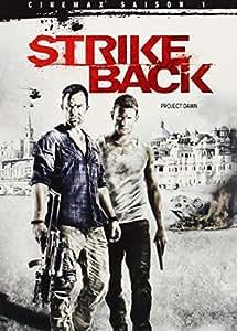 Strike Back Temporada 1 : Project Dawn [Francia] [DVD]