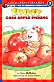 Fluffy Goes Apple Picking, Kate McMullan, 0439314208