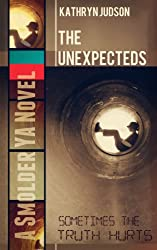 The Unexpecteds (The Smolder Book 3)