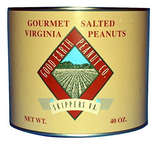 Gourmet Virginia Good Earth 40 Ounce