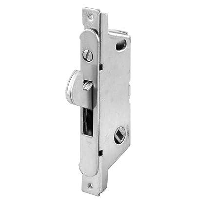 Prime-Line Products E 2148 cara redonda acero inoxidable Adams Rite automática cerradura para