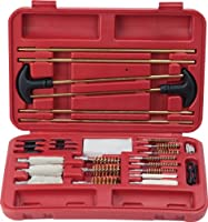 Outers Universal 32-Piece Blow Molded Gun Cleaning Kit