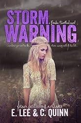 Storm Warning (Broken Heartland Book 1) (English Edition)