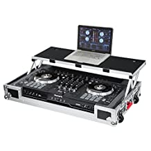 Gator Cases Tour Series G-TOURDSPNS7II Case for Numark NS7II Controller