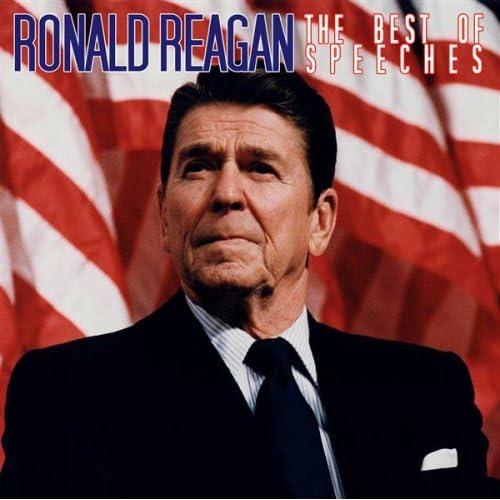 ronald reagan first inaugural address