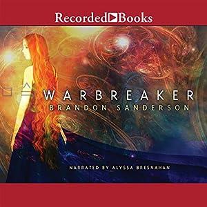 Warbreaker Audiobook
