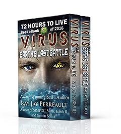 Virus Box Set (Virus/Earth II Bks 1 & 2)