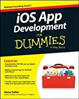 iOS App Development For Dummies Front Cover