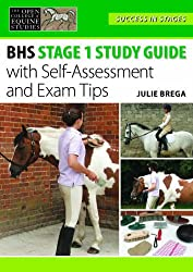 BHS Stage 1 Study Guide (Success in Stages Series)
