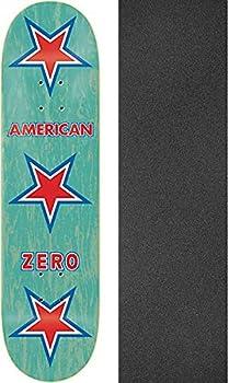 Zero American Pastel Skateboard