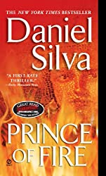 Prince of Fire (Gabriel Allon Book 5)