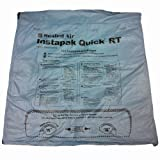 EcoBox 18 x 18 Inches #20 Instapak Quick Room Temperature Bags, 36 Bags (E-2030-36)