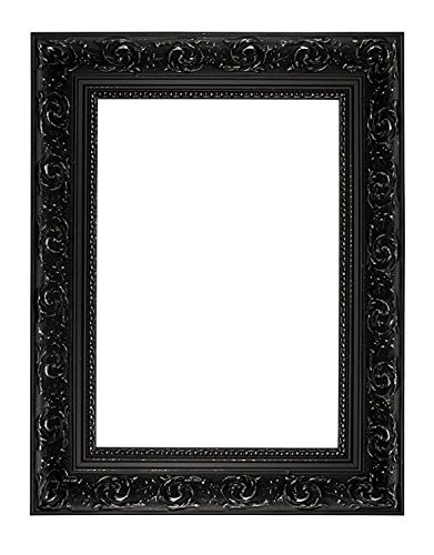 Memory Box Wide Baroque Range Ornate Picture/Photo/Poster Fr