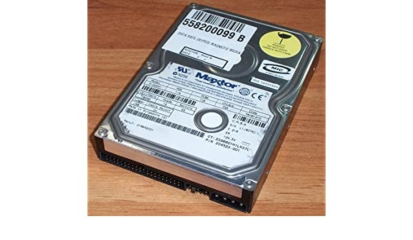 P511163001 HP P5111-63001 10GB IDE 3.5 5400 VECTRA HDD
