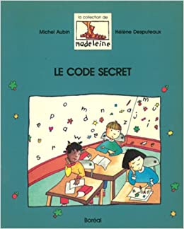 Amazon com: Le Code Secret (French Edition) (9782890521742