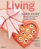 Magazines : Martha Stewart Living