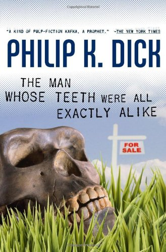 Read Online The Man Whose Teeth Were All Exactly Alike pdf