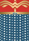download ebook notes: wonder woman journal or notebook: vintage comic book usa journal: 100+ lined pages for writing: great gift for comic book lovers/fans/nerds (superhero notebooks & journals) (volume 2) pdf epub