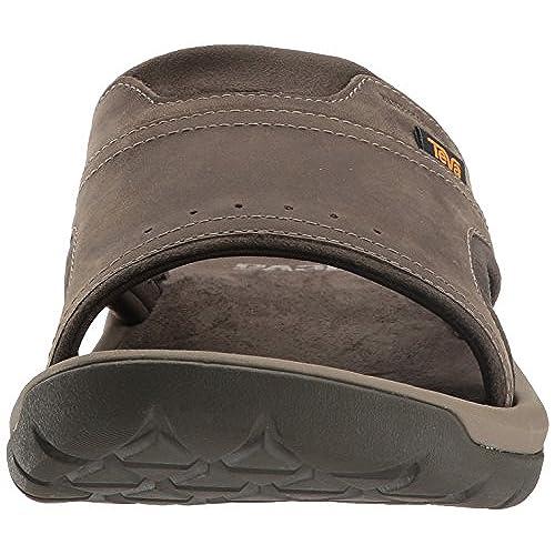 0bc1bf7dc Teva Men s M Langdon Slide Sandal 85%OFF - holmedalblikk.no