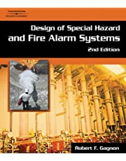 Design of Special Hazard and Fire Alarm Systems