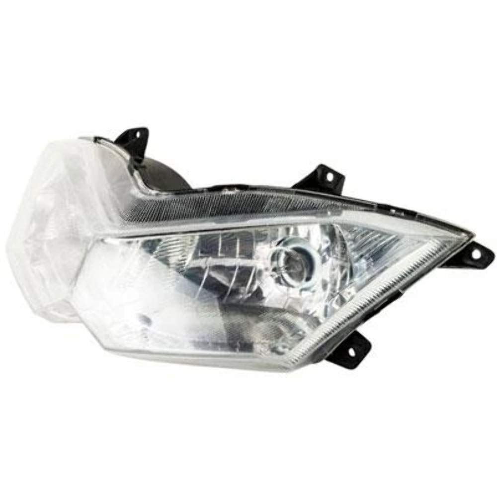 Headlight for Tao Tao Quantum 150 Scooter Moped by VMC CHINESE PARTS by Generic