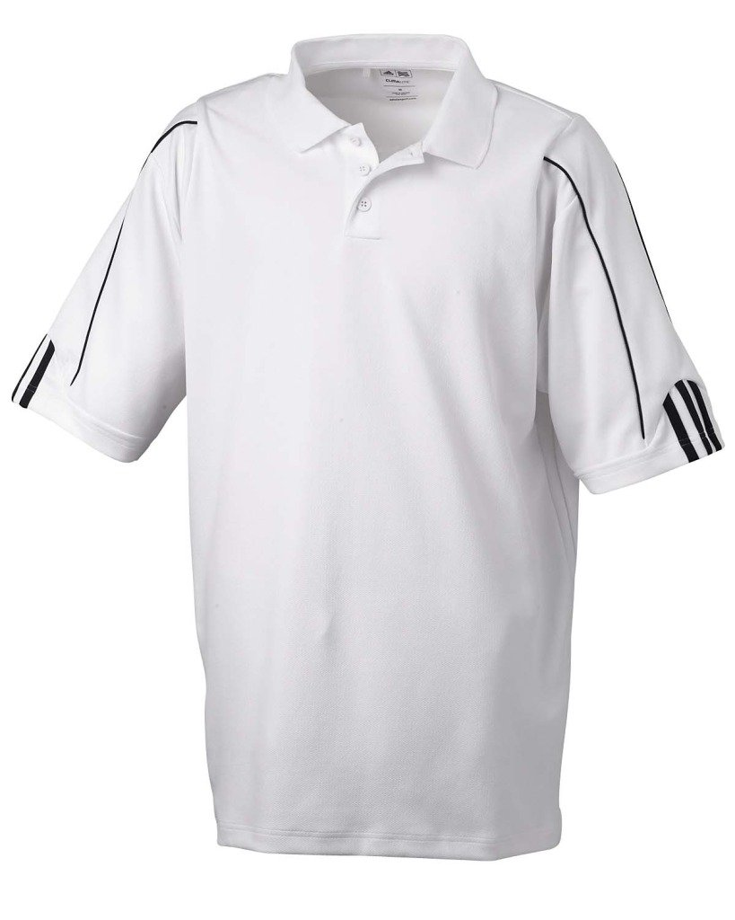 Adidas-Men's ClimaLite 3-Stripes Cuff