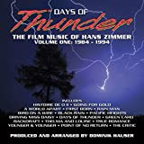 Days Of Thunder: The Film Music Of Hans Zimmer Vol. 1 (1984-1994)