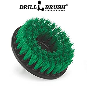 Carpet Upholstery Brush fits Meguiar's rotary and Porter Cable DA Polishers