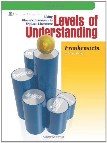 Frankenstein - Levels of Understanding