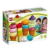 LEGO DUPLO Creative Play 10574: Creative Ice Cream