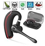 Bluetooth Headset, Hands Free Wireless Earpiece V4.1 w/c - Best Reviews Guide
