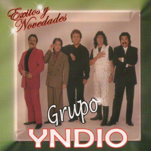 Grupo Yndio Stream or buy for $5.99 · Exitos y Novedades